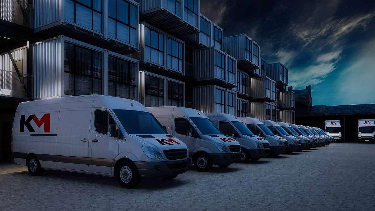 Verhuisfirma Oost-Vlaanderen